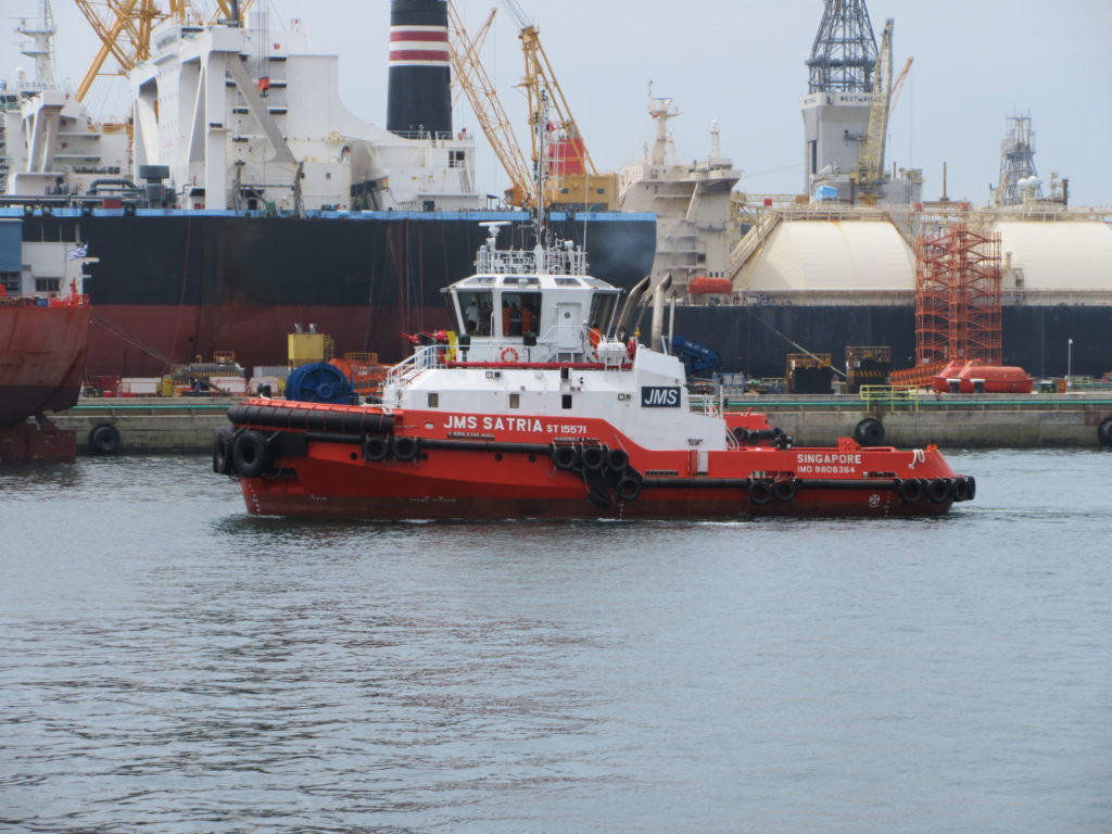 Royal Marina – Owner and Operator of Tugs, Barges, Utility Vessels