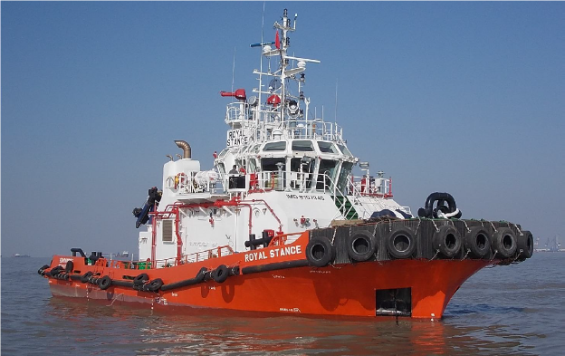 Royal Marina – Owner and Operator of Tugs, Barges, Utility